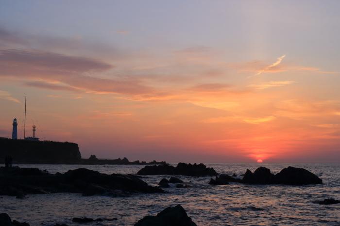 【犬吠埼】銚子旅行 - 7 -_f0348831_23385913.jpg