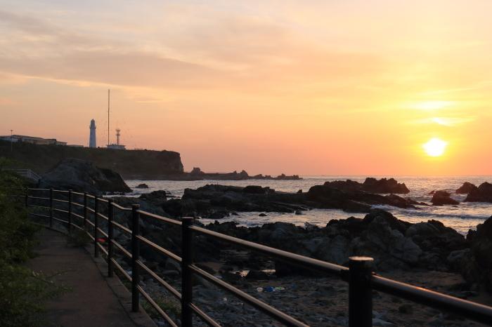 【犬吠埼】銚子旅行 - 7 -_f0348831_23392490.jpg
