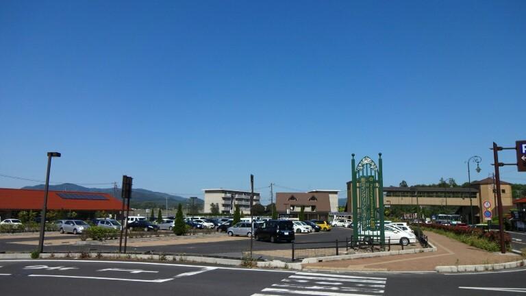 30日目【出雲、松江】ふらふらリフレッシュ_e0201281_21453665.jpg
