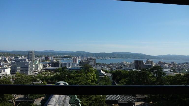 30日目【出雲、松江】ふらふらリフレッシュ_e0201281_21464056.jpg
