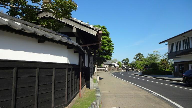 30日目【出雲、松江】ふらふらリフレッシュ_e0201281_21475692.jpg