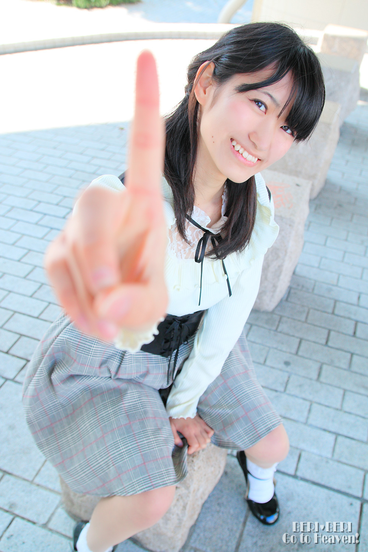 みくにさん 中之島 桜ポトレ 其の七_d0150493_23441926.jpg