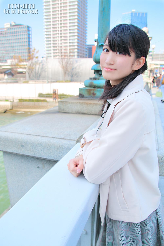 みくにさん 中之島 桜ポトレ 其の七_d0150493_23524752.jpg