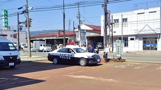 南魚沼警察署へ_c0336902_19492741.jpg