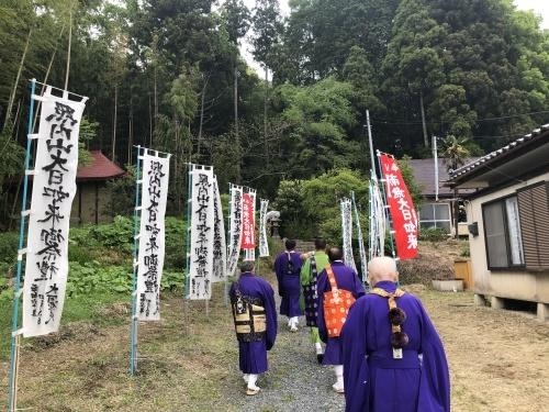 『照内大日堂祭礼』_f0259324_12332345.jpg