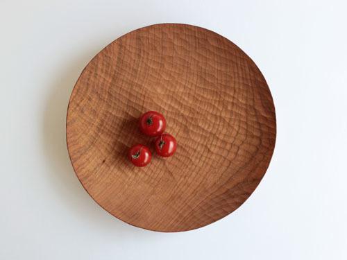 icuraの大きなお皿、端材の小物。_a0026127_13411666.jpg