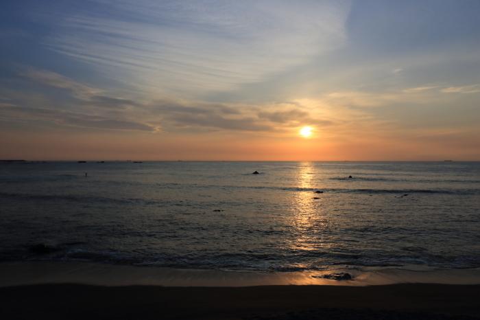 【君ヶ浜】銚子旅行 - 8 -_f0348831_22250165.jpg