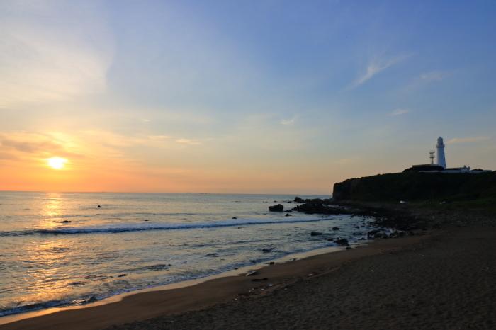 【君ヶ浜】銚子旅行 - 8 -_f0348831_22250561.jpg