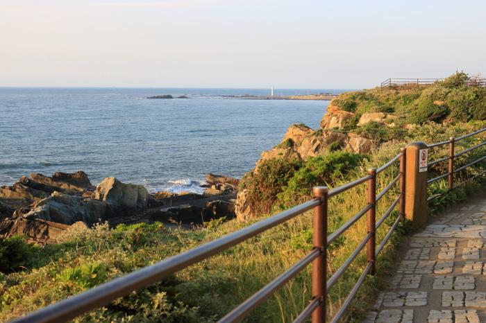 【君ヶ浜】銚子旅行 - 8 -_f0348831_22280390.jpg