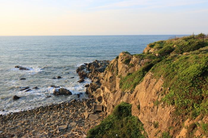【君ヶ浜】銚子旅行 - 8 -_f0348831_22280647.jpg