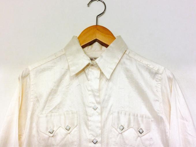 「 軽快にロッキンシャツ 」_c0078333_01260939.jpg