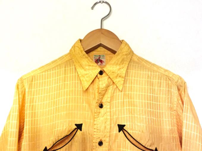 「 軽快にロッキンシャツ 」_c0078333_01261070.jpg