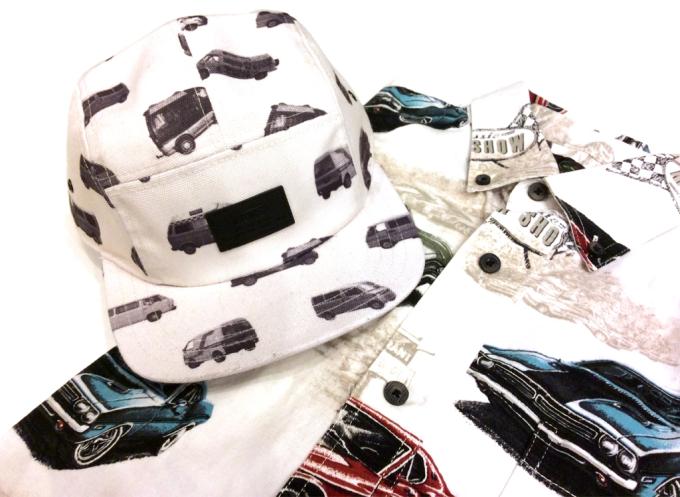 「 軽快にロッキンシャツ 」_c0078333_01310011.jpg