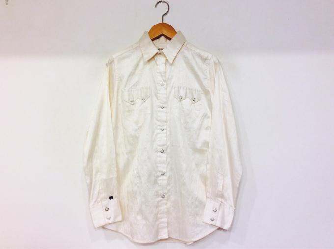 「 軽快にロッキンシャツ 」_c0078333_01310092.jpg