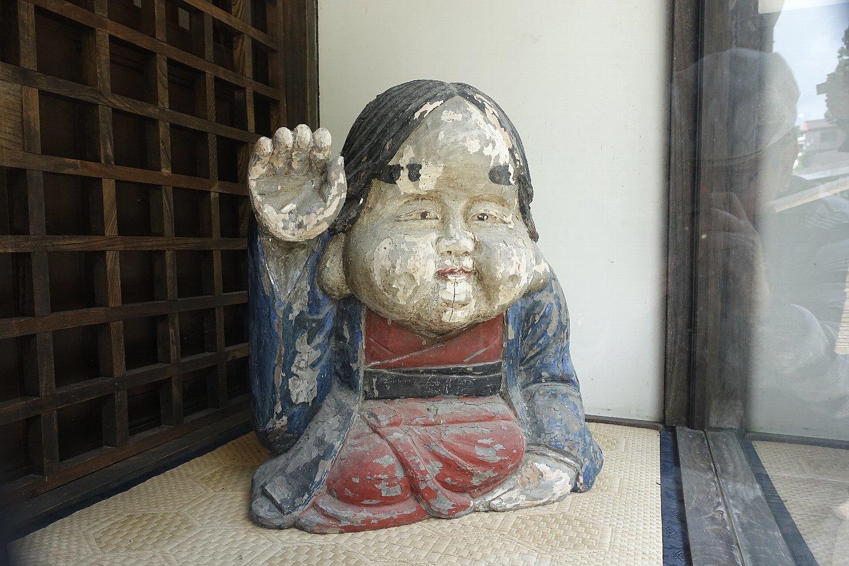 銀山温泉 古山閣_c0112559_08033261.jpg
