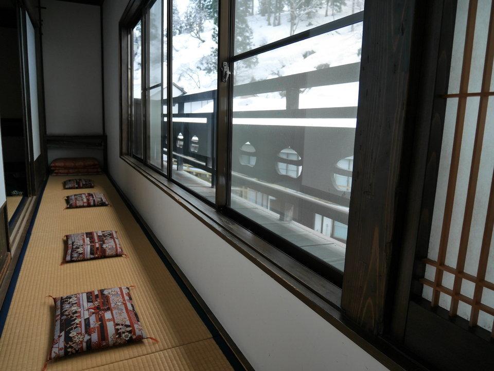銀山温泉 古山閣_c0112559_08111543.jpg