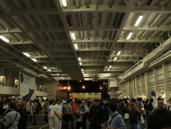 護衛艦かが 一般公開_d0202264_4394088.jpg