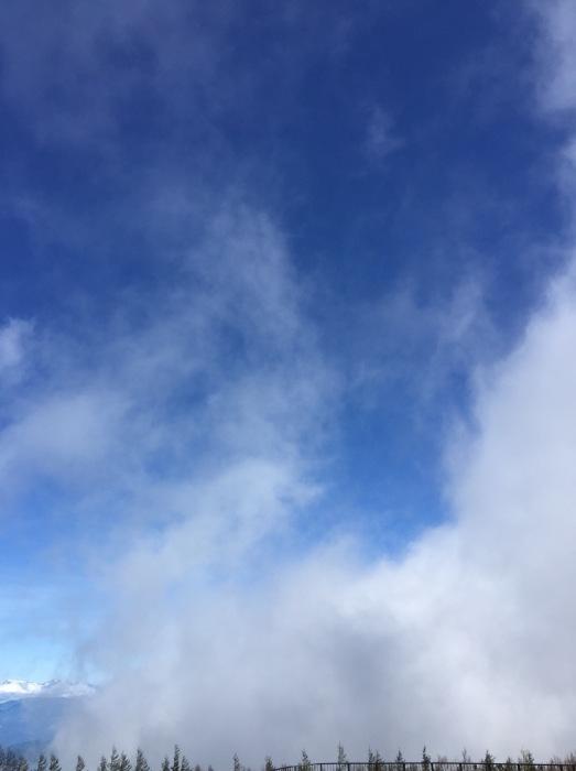 富士山の五合目・・・など_d0105967_23423633.jpg