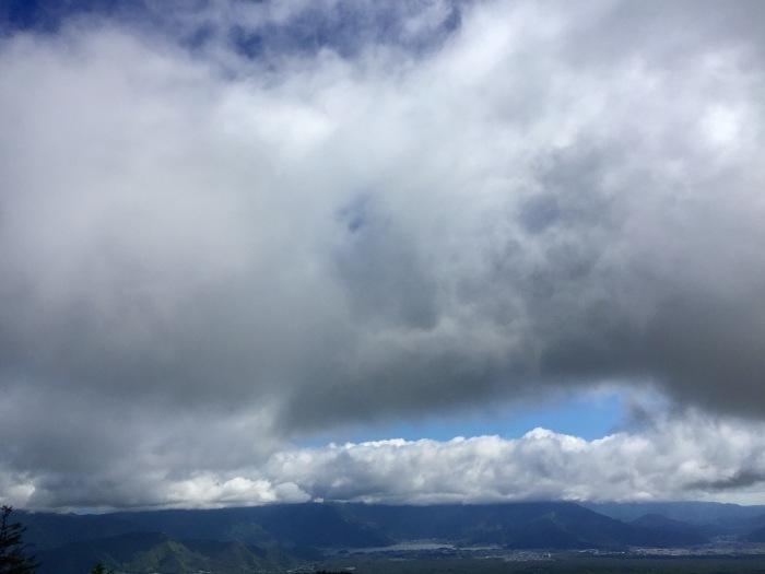 富士山の五合目・・・など_d0105967_23484887.jpg