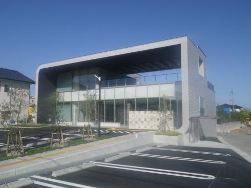 鹿児島銀行湯之元支店の竣工式が行われました!_d0174072_11332392.jpg