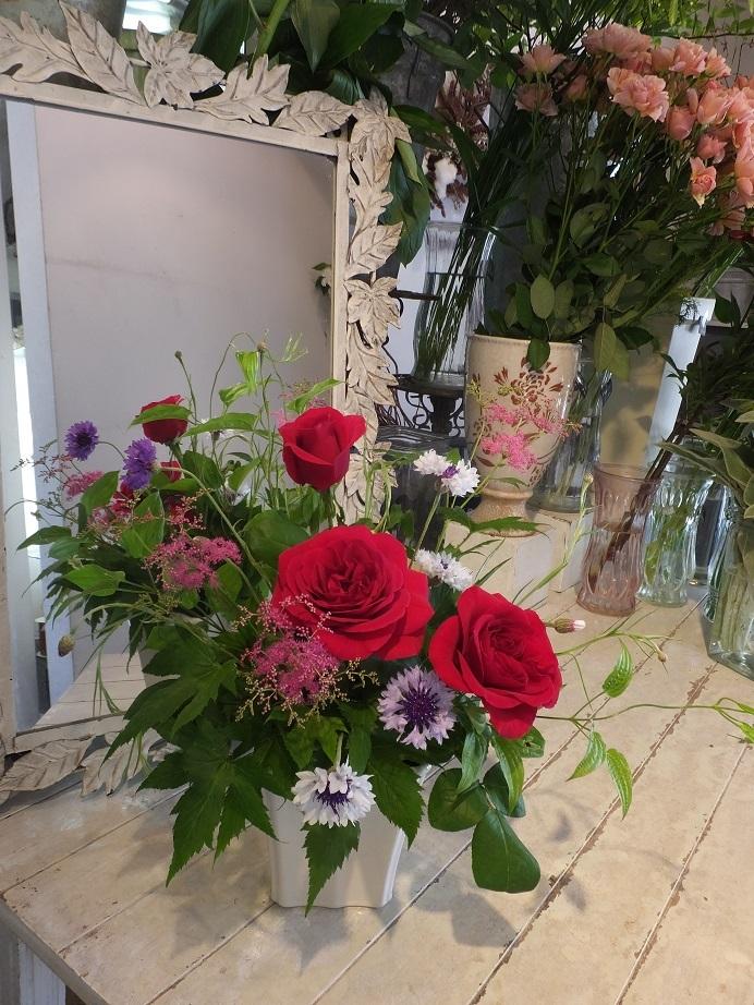 オークリーフ花の教室(西巻さんの作品)_f0049672_16273749.jpg