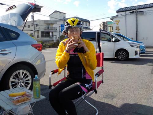 糸魚川ファストラン2018 DNF!_c0185674_00072785.jpg