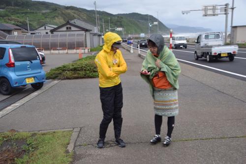 糸魚川ファストラン2018 DNF!_c0185674_00190970.jpg