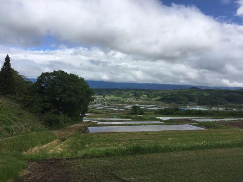 糸魚川ファストラン2018 DNF!_c0185674_00350628.jpg