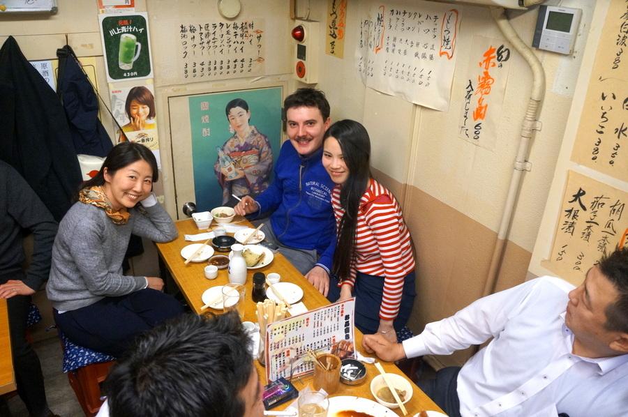 東京での初リハの夜は有楽町「川上」さんへ_c0180686_03083161.jpg