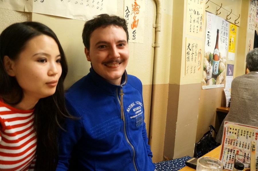 東京での初リハの夜は有楽町「川上」さんへ_c0180686_03110656.jpg
