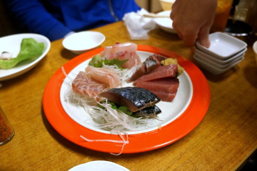 東京での初リハの夜は有楽町「川上」さんへ_c0180686_03120648.jpg