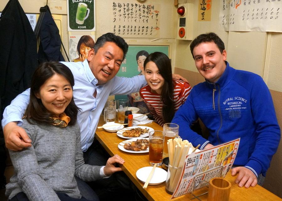 東京での初リハの夜は有楽町「川上」さんへ_c0180686_03132195.jpg