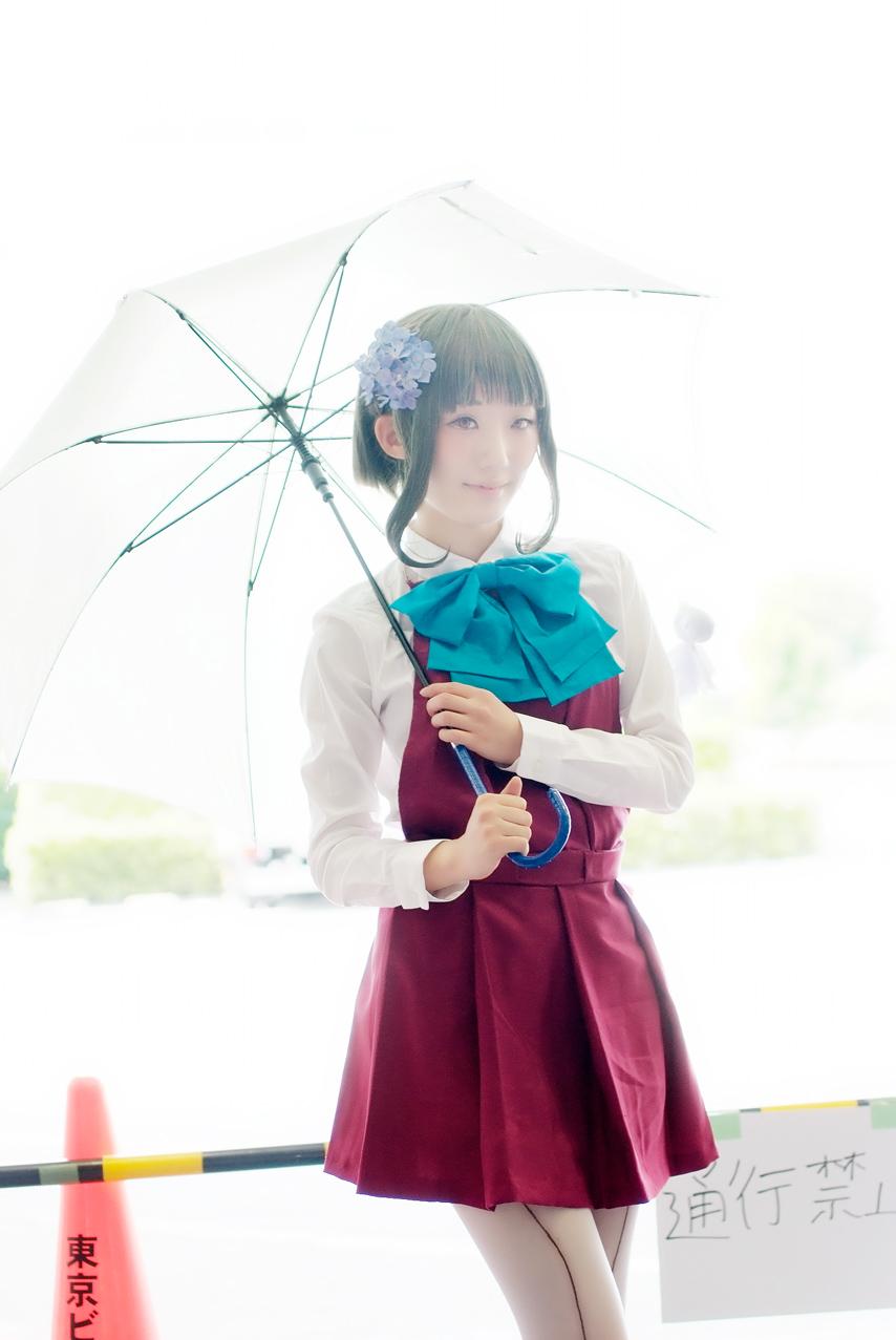 高波/水菜さん_c0119094_22321237.jpg