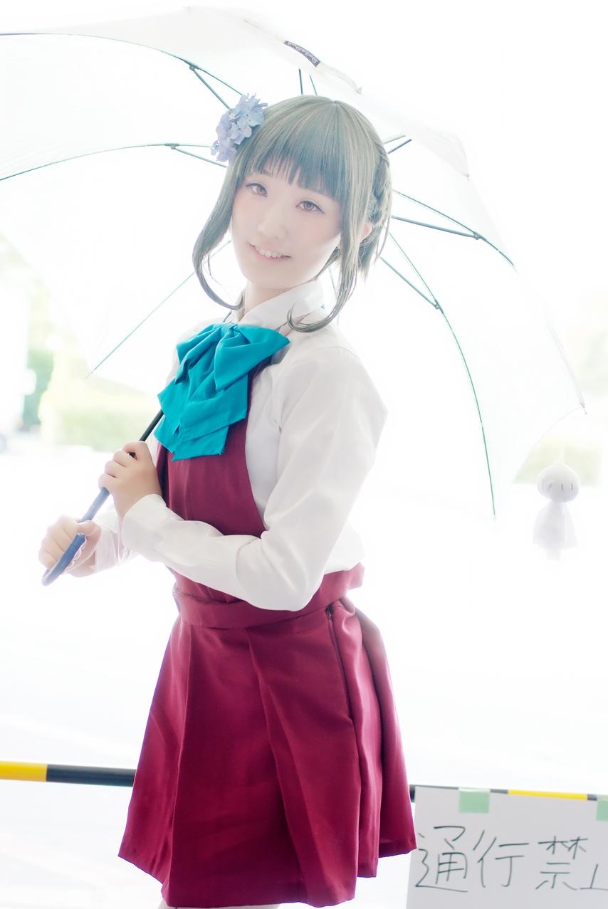 高波/水菜さん_c0119094_22321926.jpg