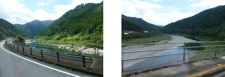仁淀川編(24):佐川へ(15.8)_c0051620_18323172.jpg