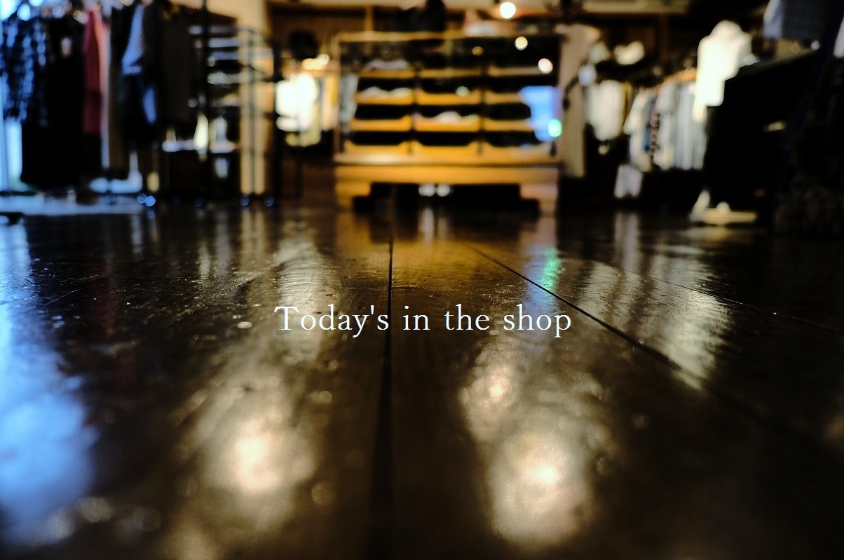 """Today\'s 2018 Spring & Summer New...5/23wed\""_d0153941_19091273.jpg"