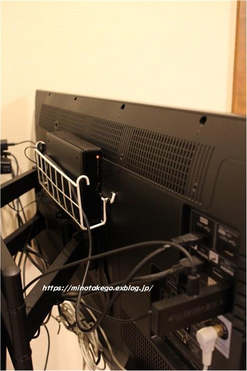 空間・防災・健康のために ~我が家の壁掛けテレビ~_e0343145_21460507.jpg
