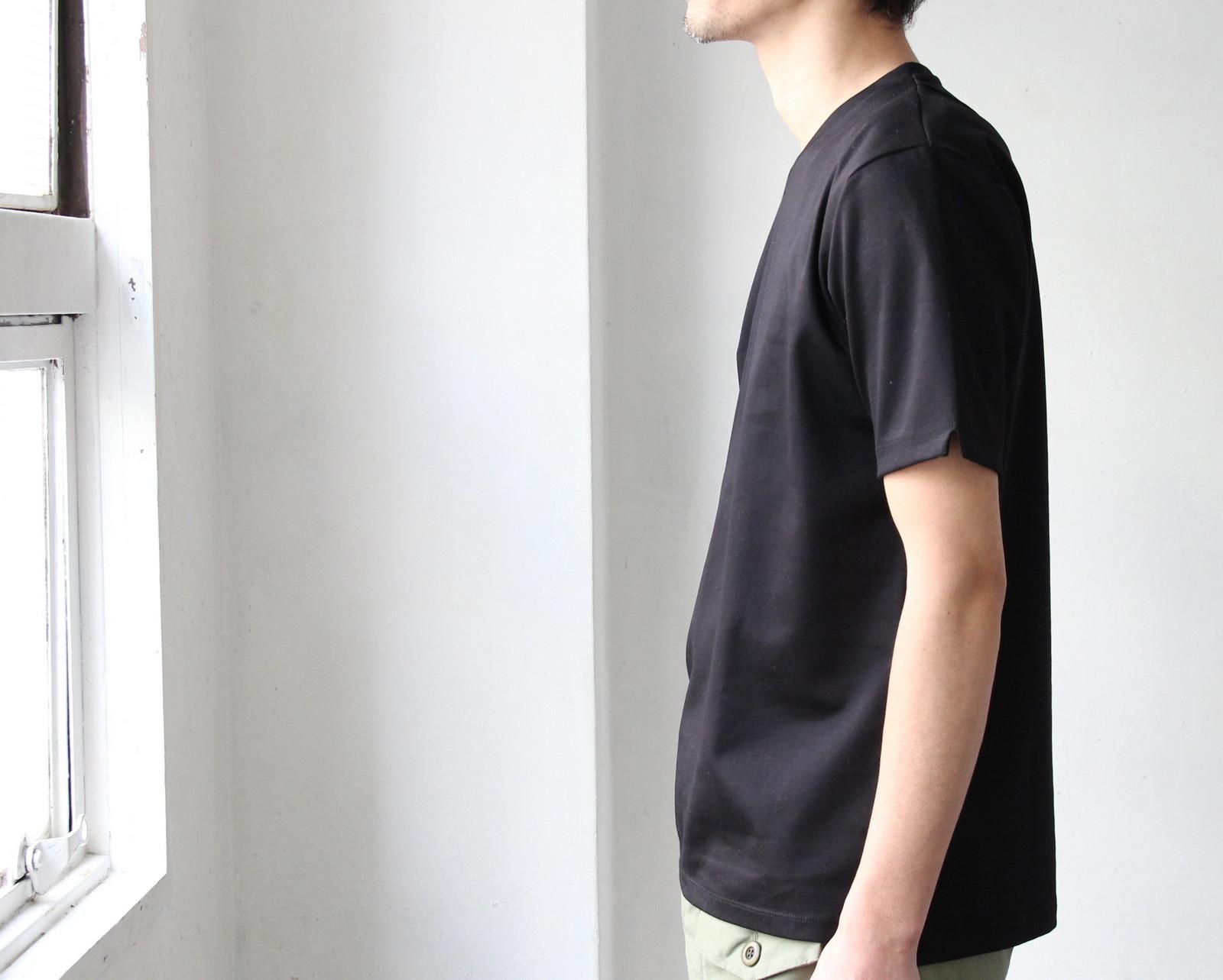 Tokyo Made Dress T-shirt (V-neck)_c0379477_14211397.jpg