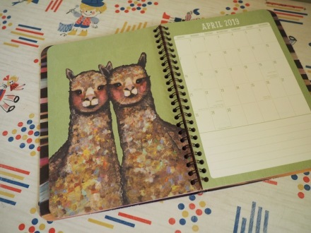 可愛い手帳見つけたよ!_e0183383_05105939.jpg