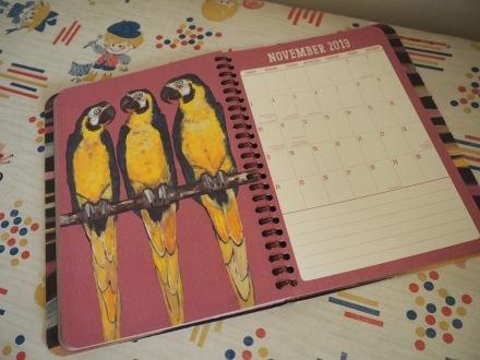 可愛い手帳見つけたよ!_e0183383_05112572.jpg