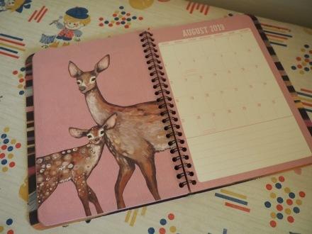 可愛い手帳見つけたよ!_e0183383_05113193.jpg