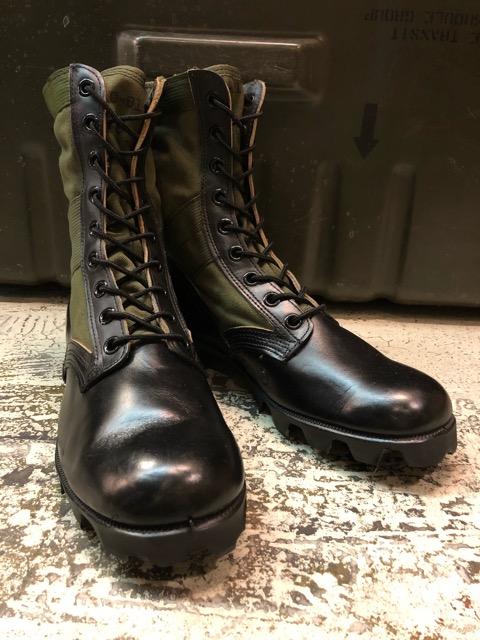 Military Footwear&Trousers!!(大阪アメ村店)_c0078587_1745438.jpg