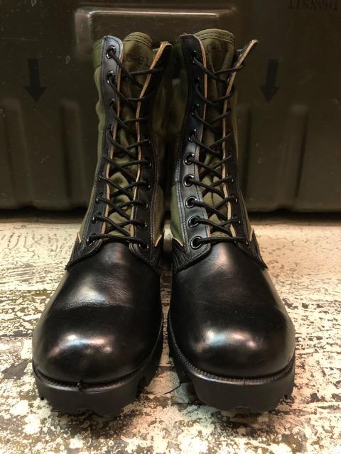 Military Footwear&Trousers!!(大阪アメ村店)_c0078587_17462544.jpg