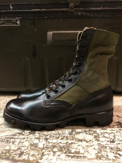 Military Footwear&Trousers!!(大阪アメ村店)_c0078587_17463299.jpg