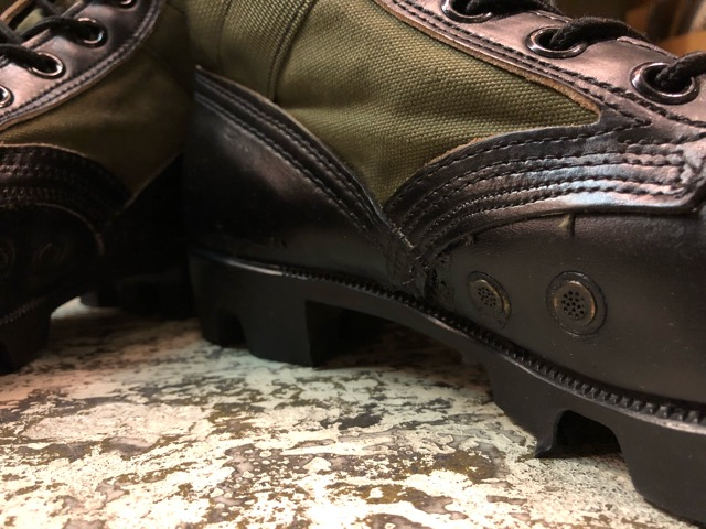 Military Footwear&Trousers!!(大阪アメ村店)_c0078587_17472918.jpg