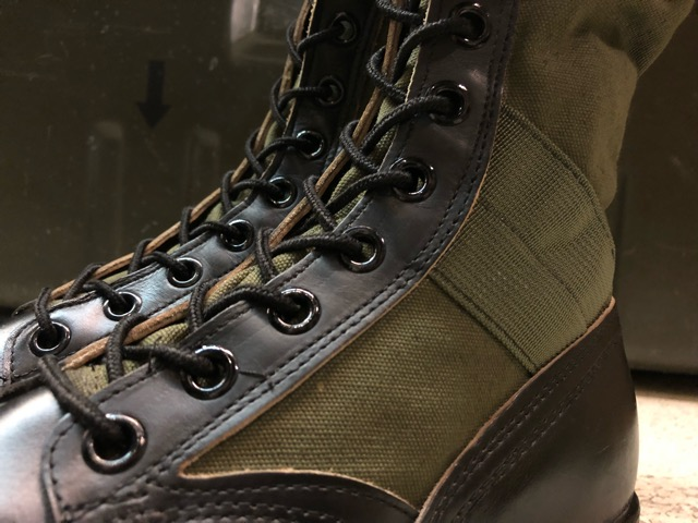 Military Footwear&Trousers!!(大阪アメ村店)_c0078587_17475138.jpg