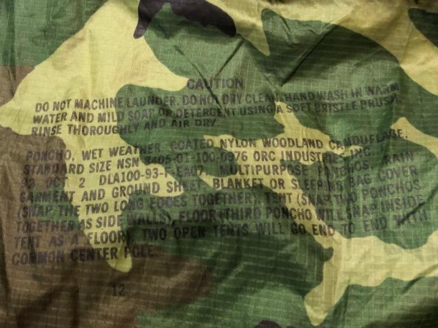 5月26日(土)大阪店スーペリア入荷!! #2 U.S.Military編Part1!! NOS TropicalCombatBoots&!!_c0078587_17491937.jpg