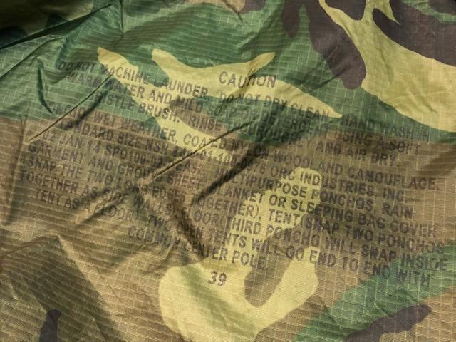 5月26日(土)大阪店スーペリア入荷!! #2 U.S.Military編Part1!! NOS TropicalCombatBoots&!!_c0078587_17533215.jpg
