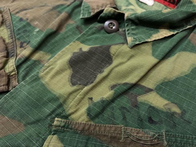 5月26日(土)大阪店スーペリア入荷!! #2 U.S.Military編Part1!! NOS TropicalCombatBoots&!!_c0078587_182903.jpg