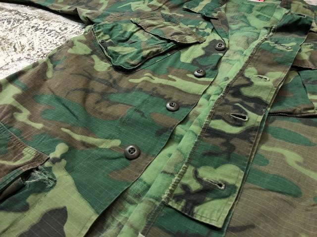 5月26日(土)大阪店スーペリア入荷!! #2 U.S.Military編Part1!! NOS TropicalCombatBoots&!!_c0078587_18311018.jpg